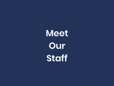 Meet Our Staff Prescott